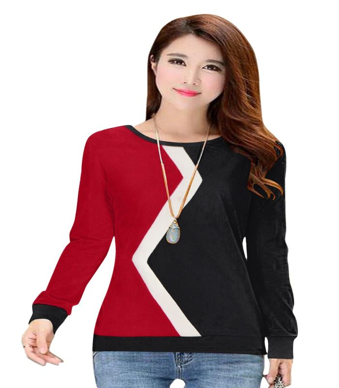 Tipsy 204 Red A